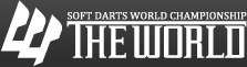SOFT DARTS WORLD CHAMPIONSHIP 2014 THE WORLD
