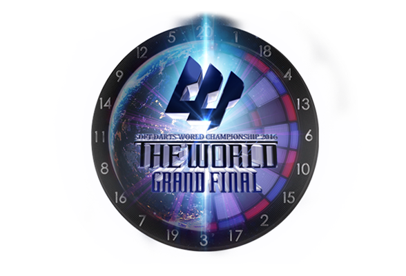 THE WORLD GRAND FINAL